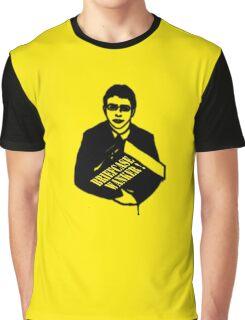 "The Inbetweeners - ""Briefcase Wanker!"" Graphic T-Shirt"