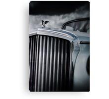 The Bentley Canvas Print