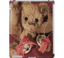 Put Some Jingle In Your Bells! iPad Case/Skin