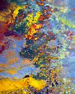 Chemical Fire by Stephanie Bateman-Graham