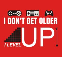 I Level Up by veerkun