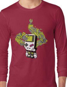 Pixel Dreams Long Sleeve T-Shirt