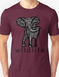 Animal Wildlife T-Shirt