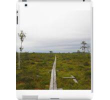 Store Mosse National Park iPad Case/Skin