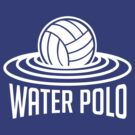 Water Polo by Robin Lund