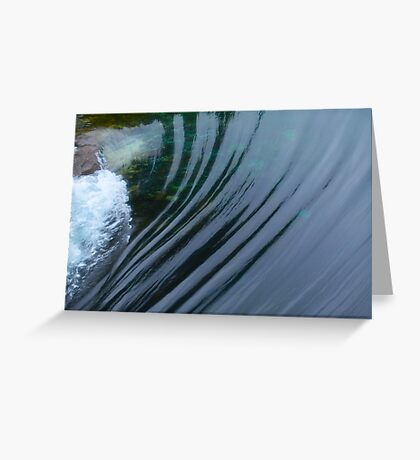 ★★★★★ Has been sold.  Views 2513 ,  Forces & wonders of sea water turbulency . Norway wonders - straumen. by Andrzej Goszcz. For me super miracle ! Greeting Card