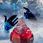 Genie in the Bottle by Richard Earl