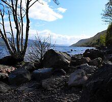 Loch Ness by alanf1