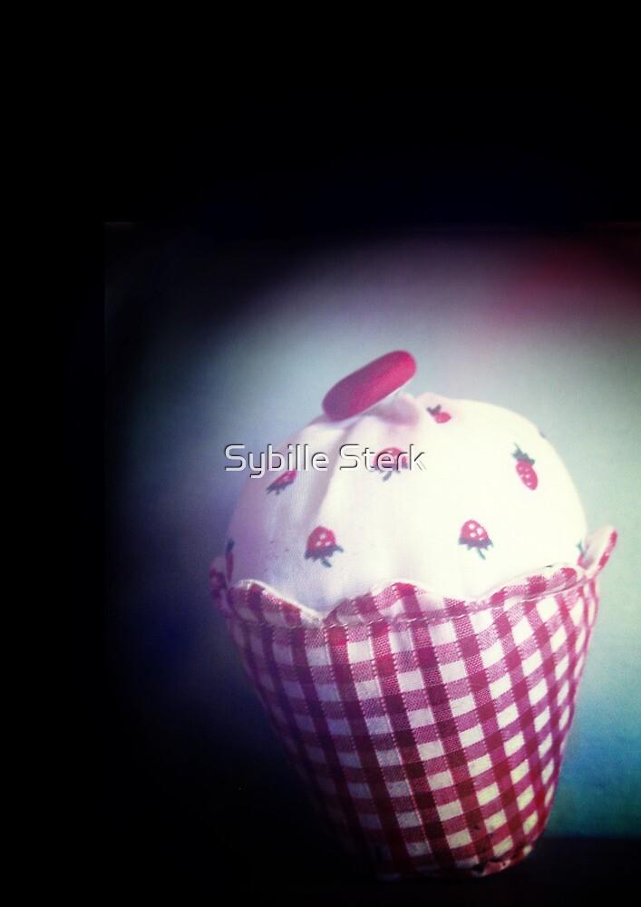 Cupcake by Sybille Sterk