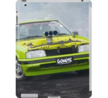 GONUTS Burnout iPad Case/Skin