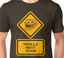 Trolls - kilometers Unisex T-Shirt