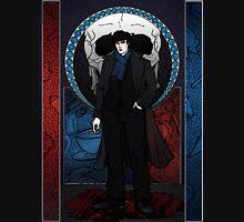Sherlock Nouveau: Sherlock Holmes T-Shirt