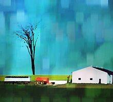 I Farm by Robin Webster
