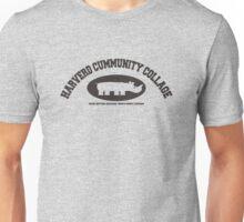Harverd Cummunity Collage T-Shirt
