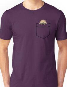 Pocket John Unisex T-Shirt