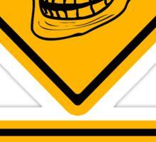 Trolls - sites Sticker