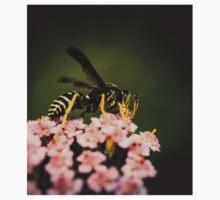 Wasp Kids Tee