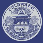 Colorado (Dark Tees) by Tom Kurzanski