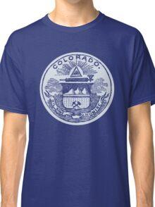 Colorado (Dark Tees) Classic T-Shirt