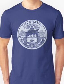 Colorado (Dark Tees) T-Shirt