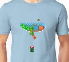 Dangerous plumbing Unisex T-Shirt