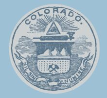 Colorado (All Tees) Kids Clothes