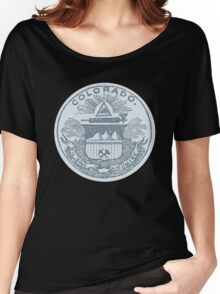 Colorado (All Tees) Women's Relaxed Fit T-Shirt