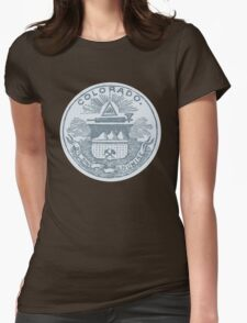 Colorado (All Tees) Womens Fitted T-Shirt