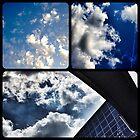 Clouds by Alex Baker