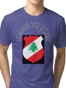 SPECIAL FORCES Tri-blend T-Shirt