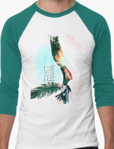 tribe vibe 2 Men's Baseball ¾ T-Shirt