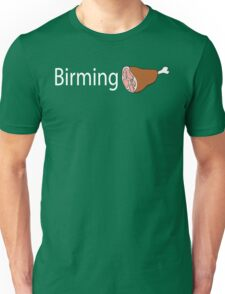 Birmingham Unisex T-Shirt