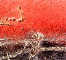 Interstellar by Kathie Nichols