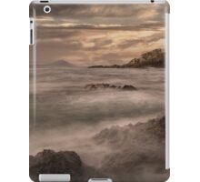 Ocean Mist  (Awarded)  iPad Case/Skin