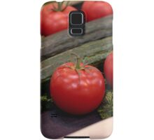 Vegetables! iPhone cover Samsung Galaxy Case/Skin