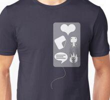 LittleBigPlanet Popit Unisex T-Shirt