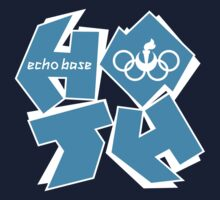 ECHO BASE OLYMPICS by DREWWISE