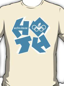 ECHO BASE OLYMPICS T-Shirt