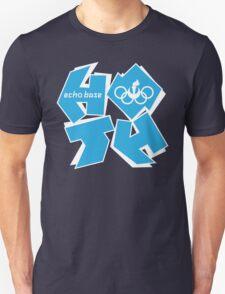 ECHO BASE OLYMPICS Unisex T-Shirt