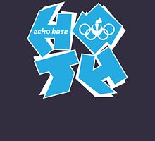 ECHO BASE OLYMPICS Unisex T-Shirt