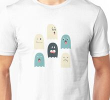 Lovely monsters Unisex T-Shirt