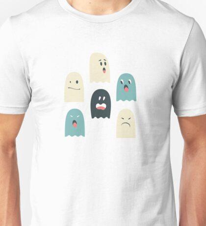 Lovely monsters Unisex T-Shirt