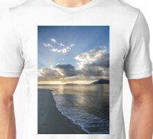 Footsteps Emerge Unisex T-Shirt