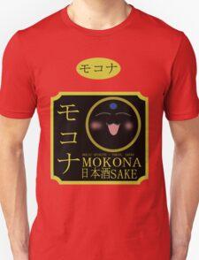 Mokona-Brand Sake T-Shirt