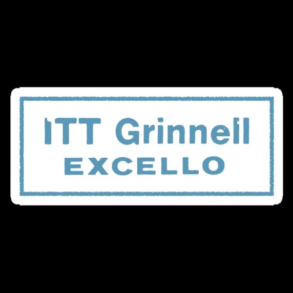 ITT Grinnell Excello by bradyqk