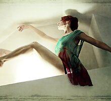 Alcove II by Jennifer Rhoades