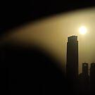 Eye on Dubai by Leon Heyns