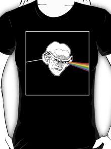 The Worst Pink Floyd / Star Trek Pun Ever T-Shirt