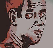 Antonio Cassano by thehat24