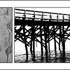 On the Beach #21 by Mark Podger